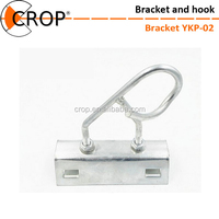 hot-dip galvanized steel Bracket YKP-02