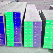 forged turned / black / milled / peeled surface allold steel bar 1.2738 from forging or rollingy plastic mo