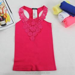 Europe 2015 Summer Women's Camisoles Tank Tops o-neck Slim Sleeveless Solid Color Women Girls Summer Vest tank tops