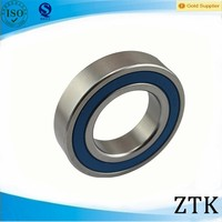 2015 Lastest hot sales with competitive price cixi manufacturer china ball bearings 6204 2rs c3