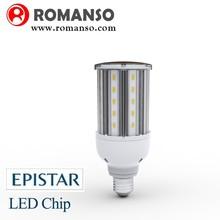 Factory direct sales 180 / 360 degree led corn light White Waterproof IP65 36v led bulb