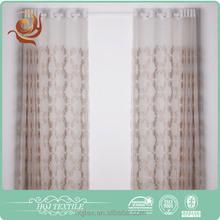 La cortina de colecciones proveedor clásico elegante con cortina