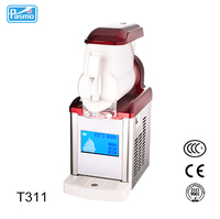 pasmo one flavor ,ultifunction icecream machine home use