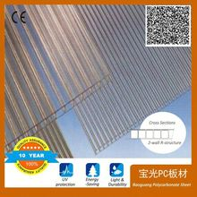 Pretty Auvent Polycarbonate With Great Price