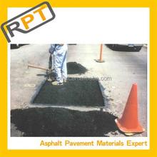 plant for cold asphalt repair