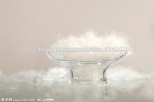 Venta al por mayor 70% blanco lavado de pluma de ganso y pluma