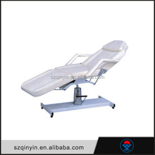 2015 New electric lift massage table for sale