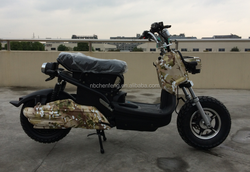 2000w 72v ruckus electric motorcycle