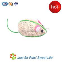 Sisal Cat Toys for Pet
