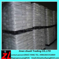 bulk Hydrated Lime for water treatment