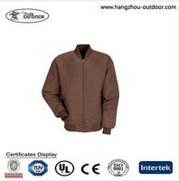 Warm Winter Outdoor Crew Jacket