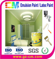 CM Weathershield Anti-Alkali Exterior Wall Emulsion Paint