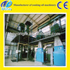 Popular sale rice bran oil equipment with CE and ISO