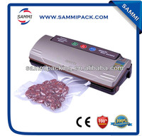 Professional Vacuum Packing Machine Food Sealer Machine At Home