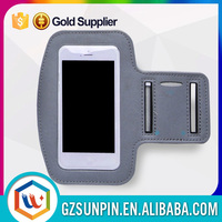 2015 new 5.5 inch mobile phones running sports armband case for samsung galaxy
