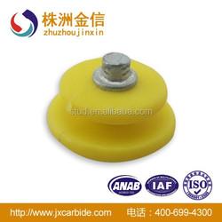 CHINA customerized design rubber snow tire dirt/mud studs