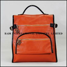 2013 badi latest design leather handbags handbag executive