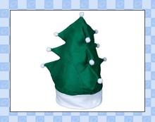 long curl shape OEM design various shape kid diy christmas hat