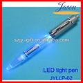 Color ligero pluma de luz LED de publicidad