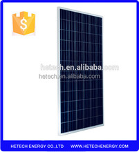 285w polycrystalline silicon pv solar panel price india from chinese factory direct