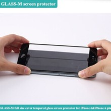 Mobile Phone Accessories Factory In China Tempered Glass Film For Iphone 6