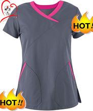 uniformes enfermera