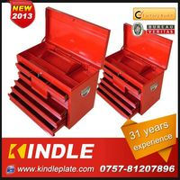 Kindle 17-Drawers,4 Casters Stable Steel Garage Tool Cabinet portable tool boxes