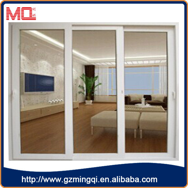 Double panel pvc lowes sliding glass patio doors for for Cheap upvc patio doors