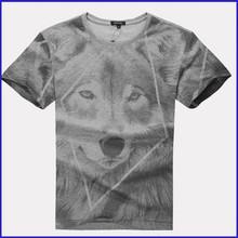 2015 fashion costume mens v-neck 95 cotton 5 spandex t shirts wholesale mens