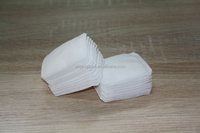 Popular White 100% Pure Cotton Cleaning Pad