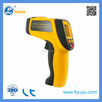 feilong mobile phone with thermometer DT-900