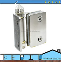 chinese manufacturing companies glass door pivot hinge for swimming pool