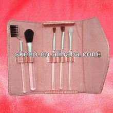 brand name new plastic make up set in Holder Business Promotion Gift Mirror