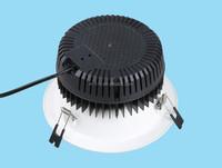 Customization leddownlight high power Flush light panel 60W