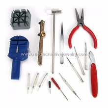 Bracelet Adjustment Tool Link Pin Removers Holders Remover Repair Tool Watch Tool Set Kit