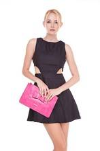 New arrival good fitting sexy bandage party dress