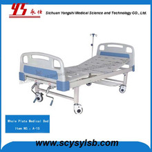 Cheap Fowler Hosptial Crank Nursing Beds, Hospital Equipment