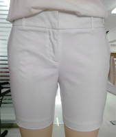 White woman short pant for summer