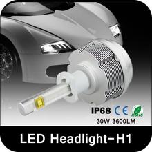 h1 Super Bright ent car led headlight h1 The best vw polo car led headlight h1 projector car led headlight bulbs