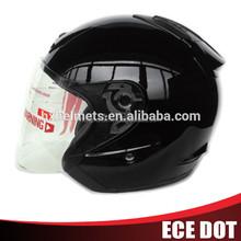 High quality motorcycle half face helmet