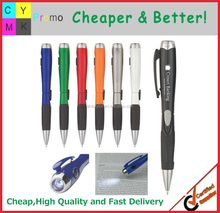 Top quality promotional LED Torch pen