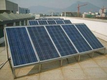 2KW 5KW 10KW solar panel pakistan lahore for home 220V output