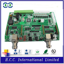 Multilayer pcb board electronic pcb manufacturer fo electric guitar les paul