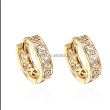 2015 RDW Trend Fashion Earring 2 Gram Gold Beautiful Designed Earrings Gold Earrings