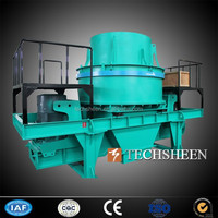 ISO Certified Sand Making Machine /Artificial Sand Maker
