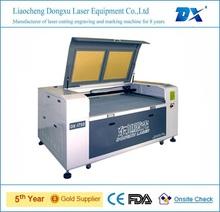 DX-750 Laser Engraver for Silicone Bracelets
