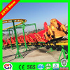 High class amusement equipment manufacturer China tunnel playground for sale