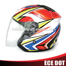 chinese motorcycle helmet open face helmet