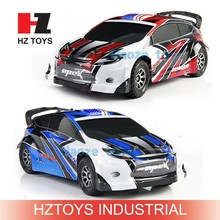 New Arriving! A949 1:18 2.4G 4WD high speed servo steering engine radio controlled toy cars with 50km/h speed.