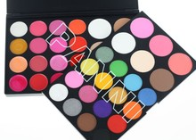 Designer export customized top quality 44pcs makeup set